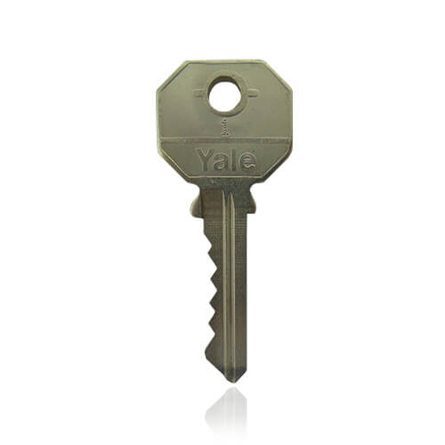Yale 1109 1900/1901/1902 Master Key Only