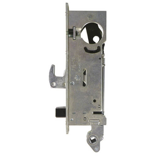 Adams Rite 1890 Screwin Hookbolt & Deadlatch Case for Metal Doors