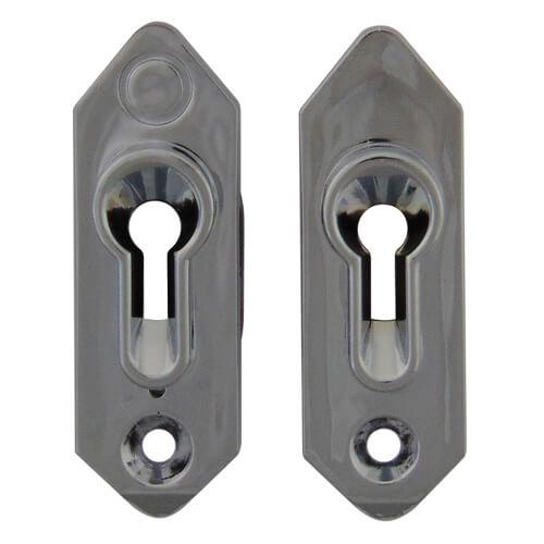 ERA Vectis Universal Handle Insert to convert Era Euro Locks to Vectis Mortice Locks