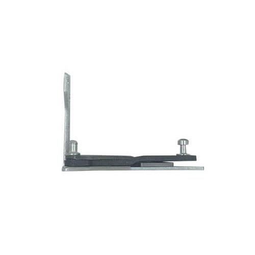 Siegenia Titan TBT Bottom Concealed Pivot Rest
