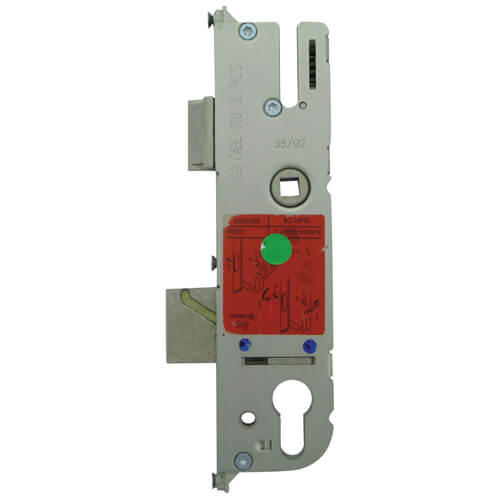 GU New Style Genuine Gearbox - Lift Lever or Split Spindle