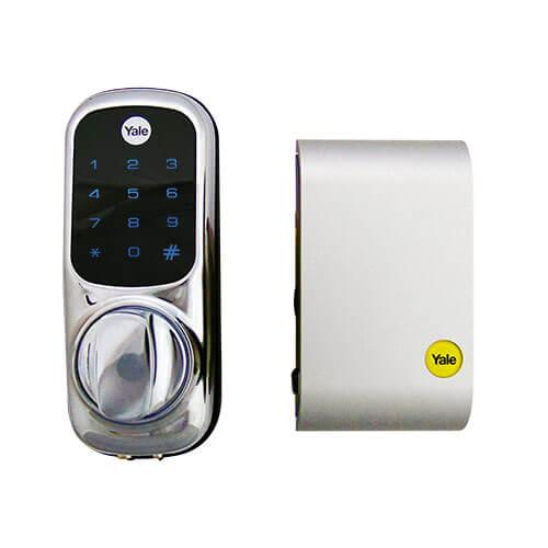 Yale YD-01 Electronic Digital Lock