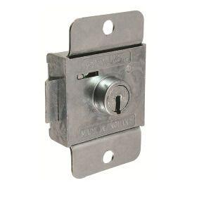 Lowe & Fletcher 2303 Locker Lock Latch Bolt - Face Fix