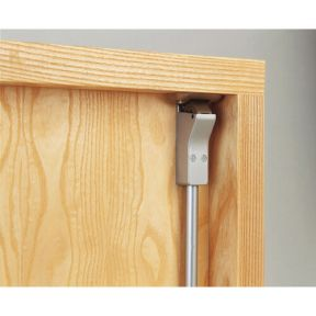 Briton Pullman Latches to Suit Vertical Rods