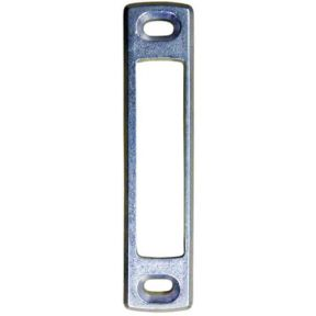 Fuhr UPVC Deadbolt Keep