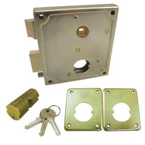 Welka Sashlock Case for Gates