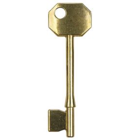 Era Profit Copy Brass Mortice Key Blank