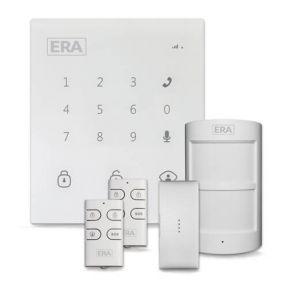 ERA Garrison Smartphone GSM/SMS Alarm Kit