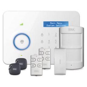 ERA Invincible Dual Network Alarm Kit