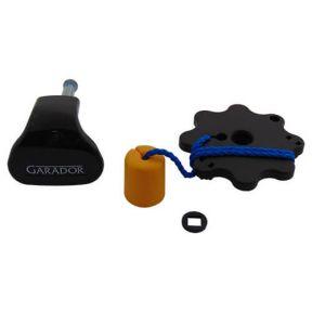 Garador G3 Garage Door Handle Kit