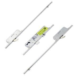 Maco Latch Deadbolt 2 Rollers 2 Hooks Lift Lever Multipoint Door Lock