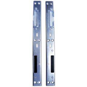 Lockmaster UPVC Hookbolt Roller Keep