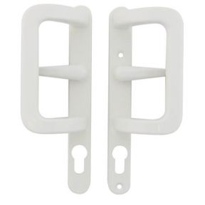 Winlock Bombardier Patio Door Handle Set