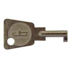 Fab & Fix UPVC Sash Jammer Key Only
