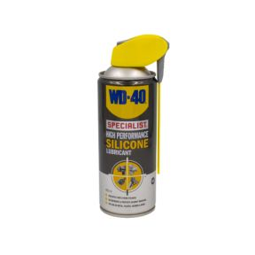 WD40 Specialist Silicone Lubricant