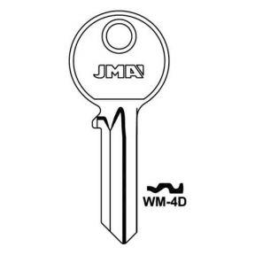 JMA WM-4D