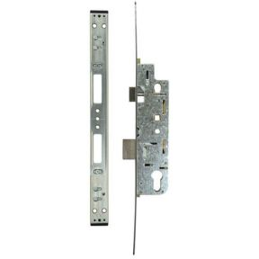 Yale GU Old Style Overnight Lock - Lift Lever – 16mm Faceplate