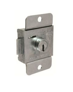 Lowe & Fletcher 2303 Locker Lock Latch Bolt - Face Fix