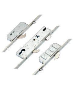 Winkhaus Scorpion Latch 3 Hooks 2 Rollers Split Spindle Option 1