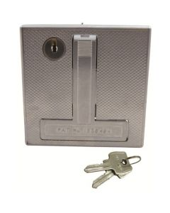 Henderson Merlin Garage Door Handle - Rear Fix