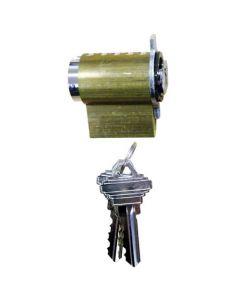 Adams Rite 4528 Patio Door Cylinder