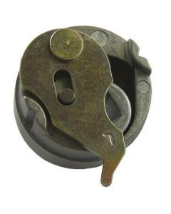 Adams Rite 4580 Reversible Cam Plug