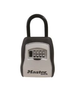Master 5400 Portable Key Safe