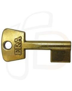 Era 612-06 Big Six 212 Padlock Genuine Blank Bronze