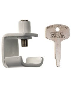ERA 825 Metal Window Casement Stay Transom Lock