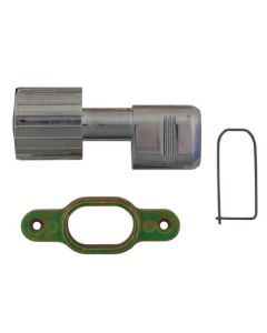 Era Vectis Lock 9001-86 Composite Door Thumbturn