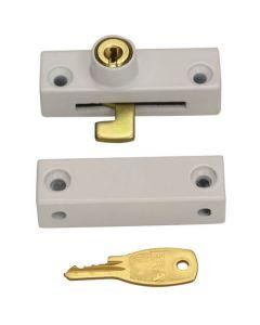 ERA 902 Wooden Casement Window Pivot Lock