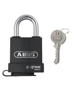 Abus 83WP Series Extreme 53mm Open Shackle Weatherproof Padlock