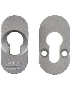 Adams Rite Sentinel Euro Security Escutcheons