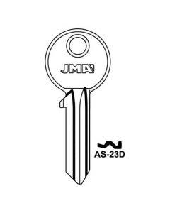 JMA AS-23D