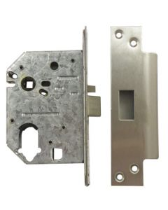 Bramah 3062 Kompact Egress Mortice Nightlatch With Snib