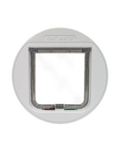 CateMate 210 4 Way Glass Catflap