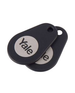 Yale Key Tag for Smart Door Locks