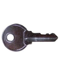 Cotswold Window Handle Key Type 3