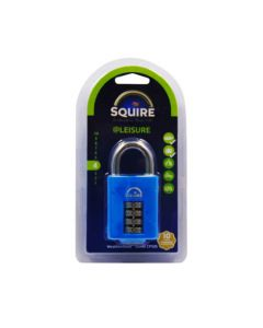 Squire CP50 Marine 50mm Open Shackle Combination Padlock
