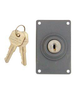 Universal Garage Door Electric Standard Key Switch