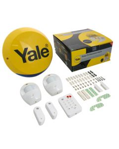 Yale Easy Fit Kit 1 Standard Alarm Kit