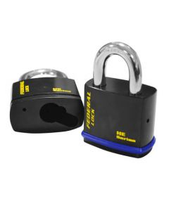 Federal 54mm Euro Open Shackle Padlock