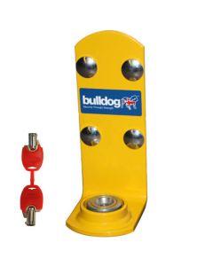 Bulldog Roller Shutter Door Lock