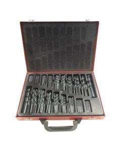 HSS Jobber Drill Bit Set (170 Pieces)
