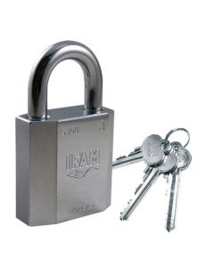 Ifam S360 60mm CEN4 High Security Open Shackle Padlock