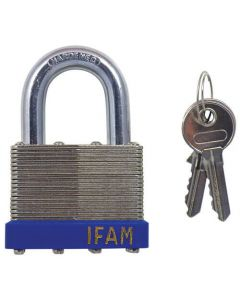 Ifam LM30 30mm Padlock - Open Shackle