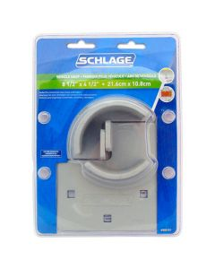 Schlage Hasp to suit Round Shackleless Padlock