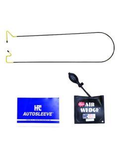 HPC gold finger killer kit
