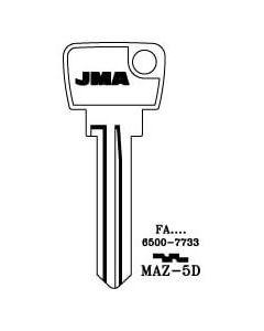 JMA MAZ-5D.P