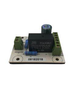 TSS Multipurpose Relay 12V-24V AC/DC